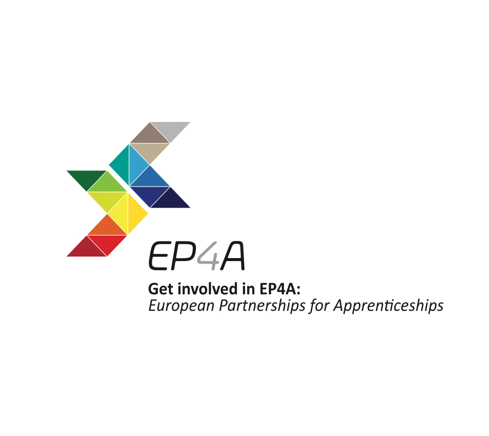 Get involved in EP4A: European Partnerships for Apprenticeships: 5th EP4A newsletter