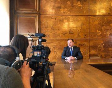 Partnerstvo je polazište za kvalitetno strukovno obrazovanje, istaknuo predsjednik Hrvatske obrtničke komore Dragutin Ranogajec